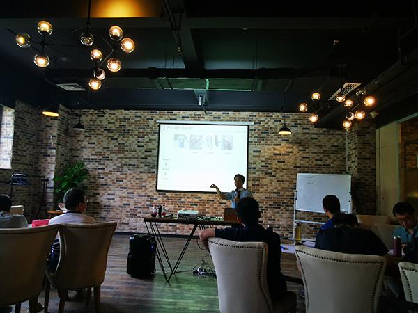 祝贺樊辉老师《向华为学习:成功的产品经理》培训在西安圆满成功!