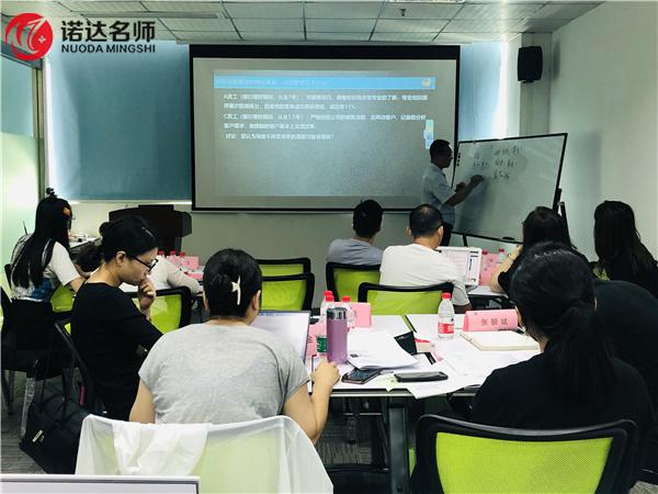 祝贺深圳《岗位胜任力与任职资格体系建设》公开课完满结束!