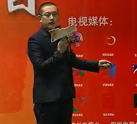 张顾严导师谈企业治理