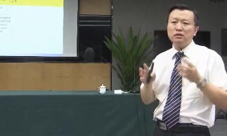 陈刚老师项目管理实务培训