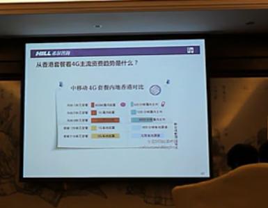 薛新湖南移动4G时代的创
