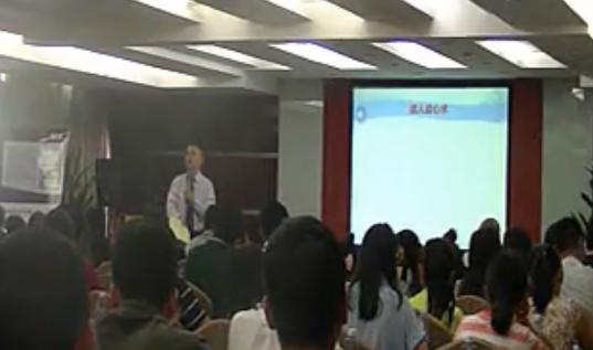 """""""招聘体系建设""""赵学文老"""