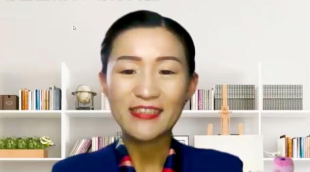 陈诗彤-高效能时间管理授