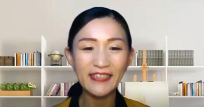 陈诗彤-从心管理,爱岗敬