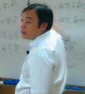 邱绍峰老师头像